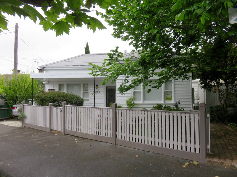 Fitzroy Bed and Breakfast - Image 1 - North Fitzroy - rentals