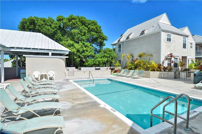 Duval Breeze - Image 1 - Key West - rentals