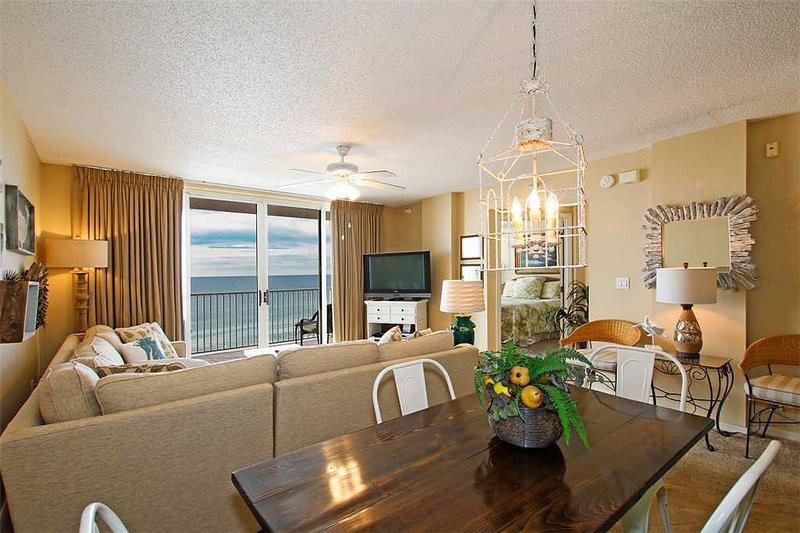 Island Princess #602 - Image 1 - Fort Walton Beach - rentals