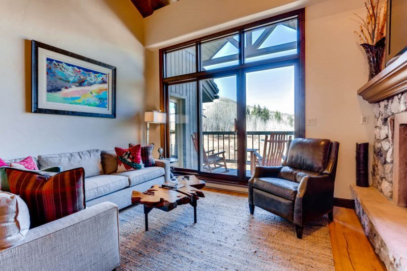 Borders Lodge - Lower 309 - Image 1 - Beaver Creek - rentals