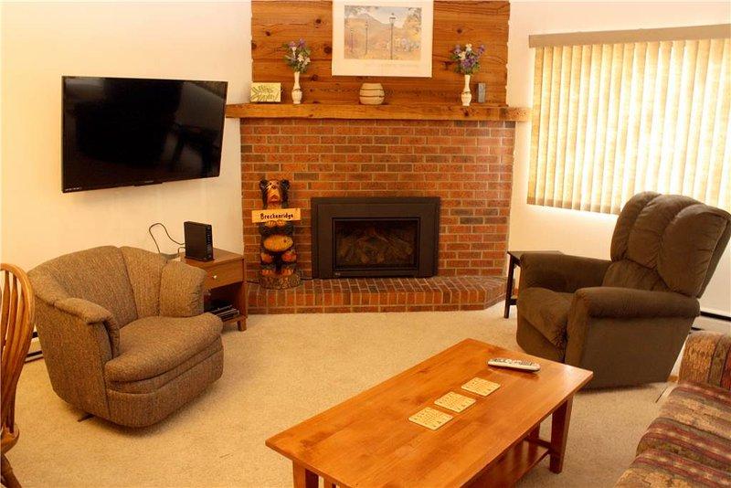 Mountainwood #103 - Image 1 - Breckenridge - rentals