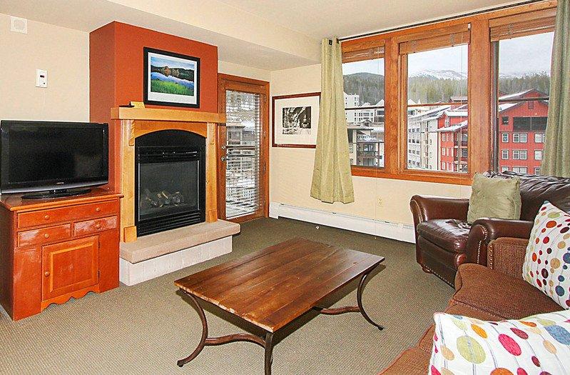 Zephyr Mountain Lodge 2510 - Zephyr Mountain Lodge 2510 - Winter Park - rentals