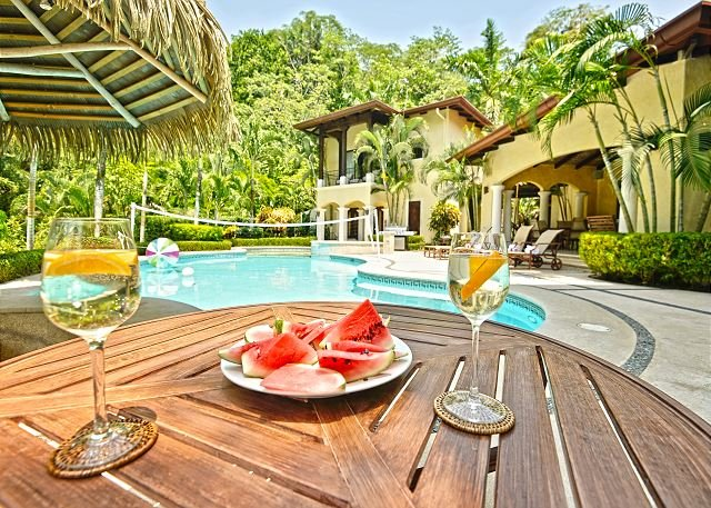 Imagine waking up here... - Tropical Luxury Home at Los Sueños, Best Sport fishing and Great for - Herradura - rentals