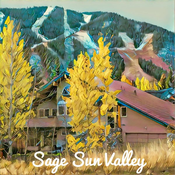 Luxury at Sage Sun Valley. Warm Springs area. Large stunning home, walk to lifts - Image 1 - Ketchum - rentals