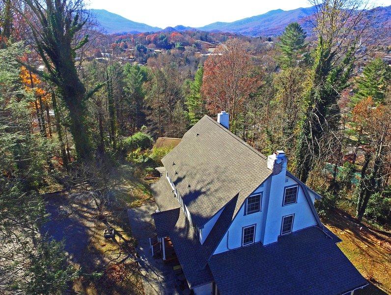 Preservation Stay - Waynesville Historical Home - Image 1 - Waynesville - rentals