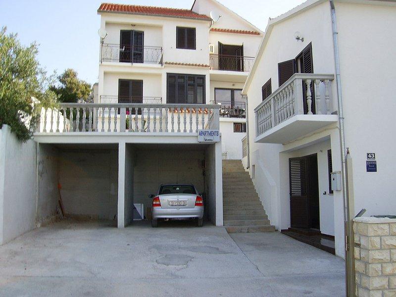 house - Bogo A1(2) - Jezera - Jezera - rentals
