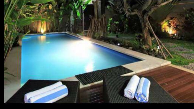 Cempaka Cantik 2 Bedroom Villa, Oasis in Legian/Kuta - Image 1 - Seminyak - rentals