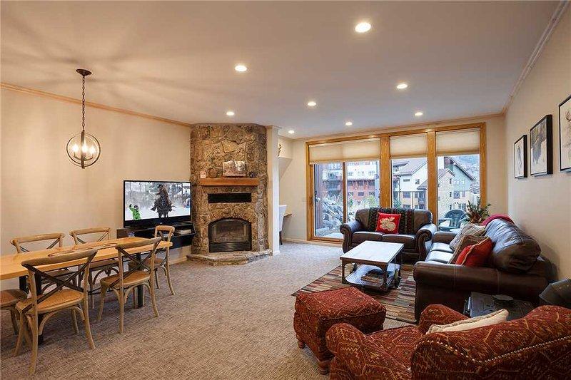 West Condominiums - W3503 - Image 1 - Steamboat Springs - rentals