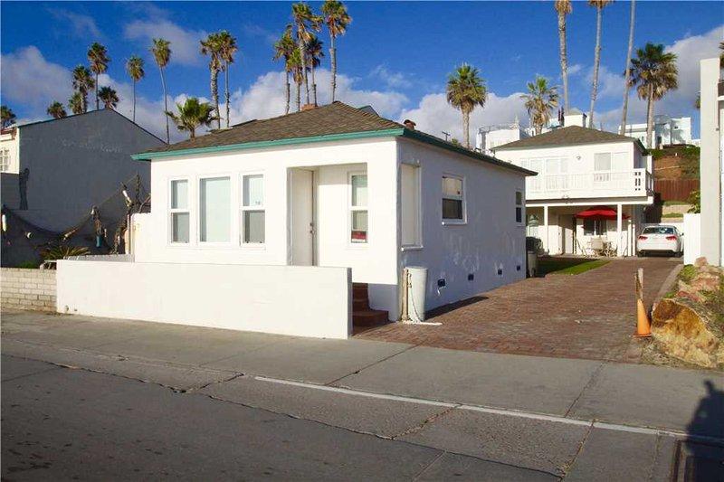 510 S. Strand #A - Image 1 - Oceanside - rentals