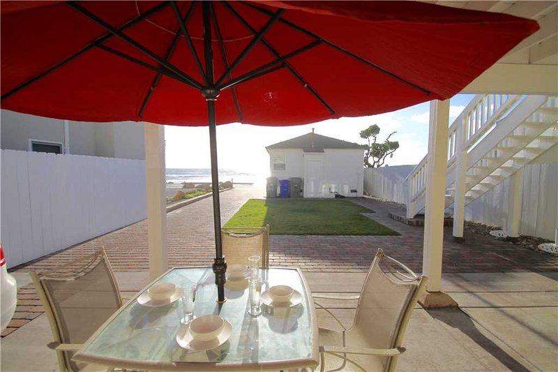 510 S. Strand #B - Image 1 - Oceanside - rentals