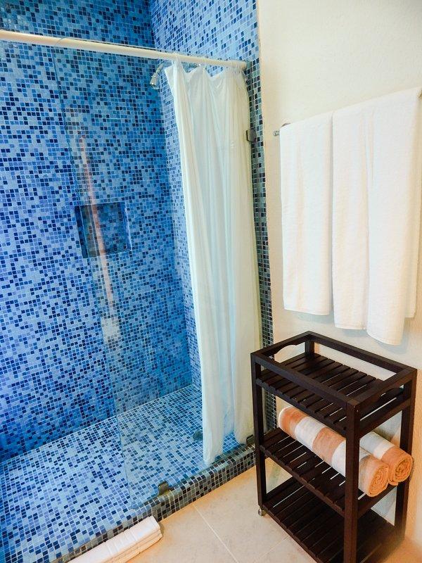Las Olas 301 - Penthouse Mari - Image 1 - Playa del Carmen - rentals