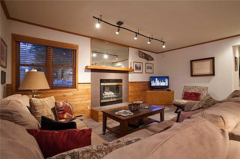 Sunburst Condominiums - SUN20 - Image 1 - Steamboat Springs - rentals