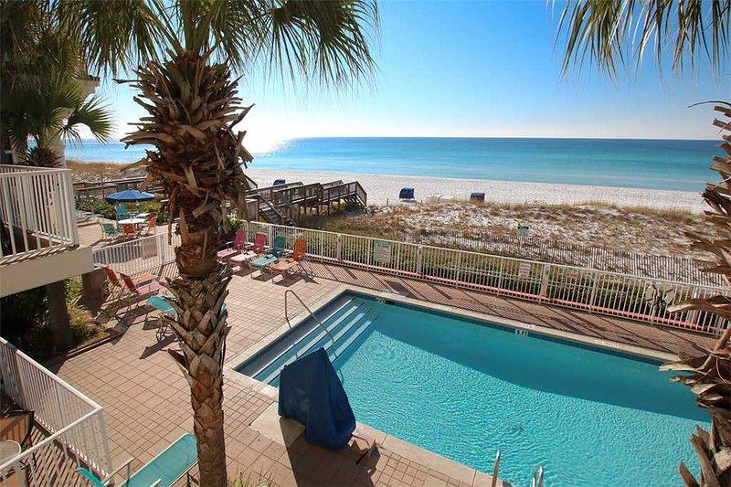 The Inn At Crystal Beach #208b - Image 1 - Destin - rentals