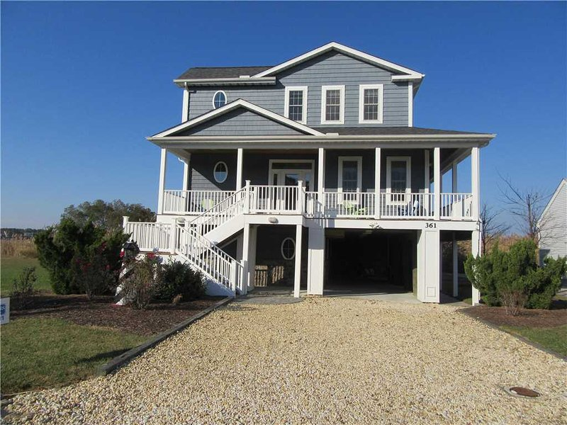 361 Sandpiper Drive - Image 1 - Bethany Beach - rentals