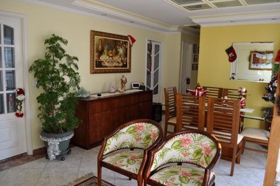 Alto da Boa Vista Vincentori - Image 1 - Vila Mariana - rentals
