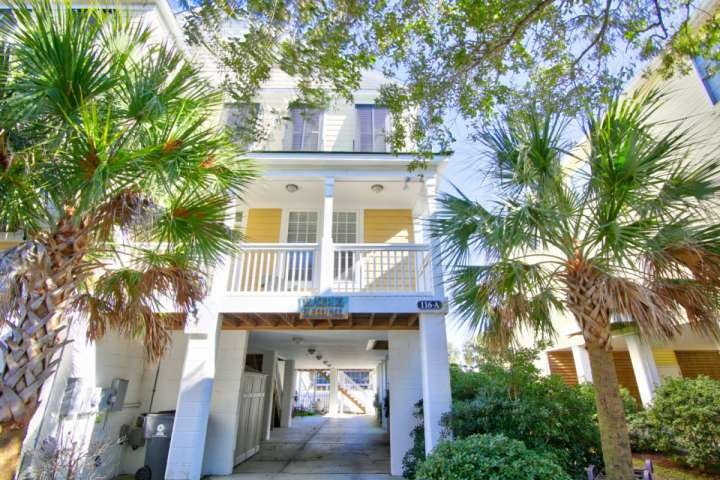 Beachside Blessings, 5BR, Private Pool, Only a Block to the Beach! - Image 1 - Murrells Inlet - rentals