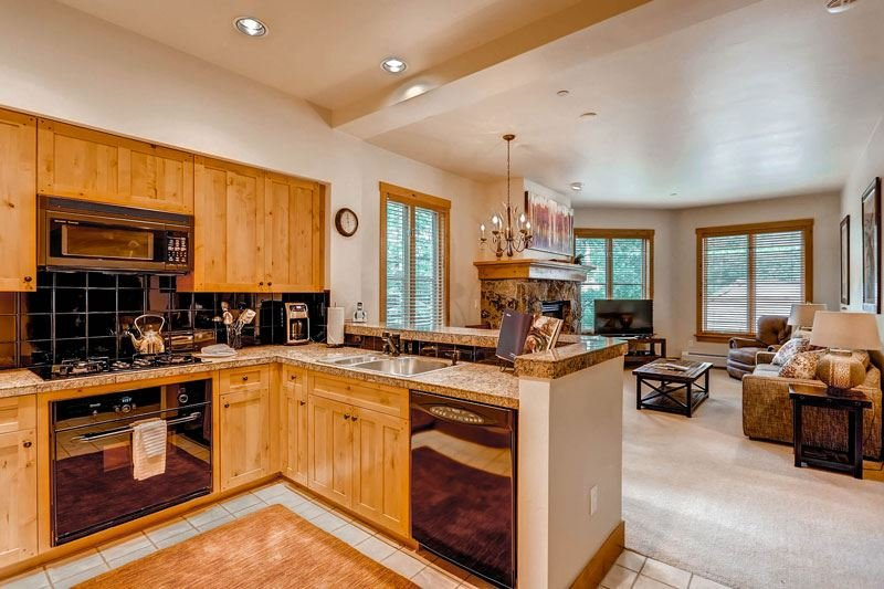 Villa Montane  110 - Image 1 - Beaver Creek - rentals