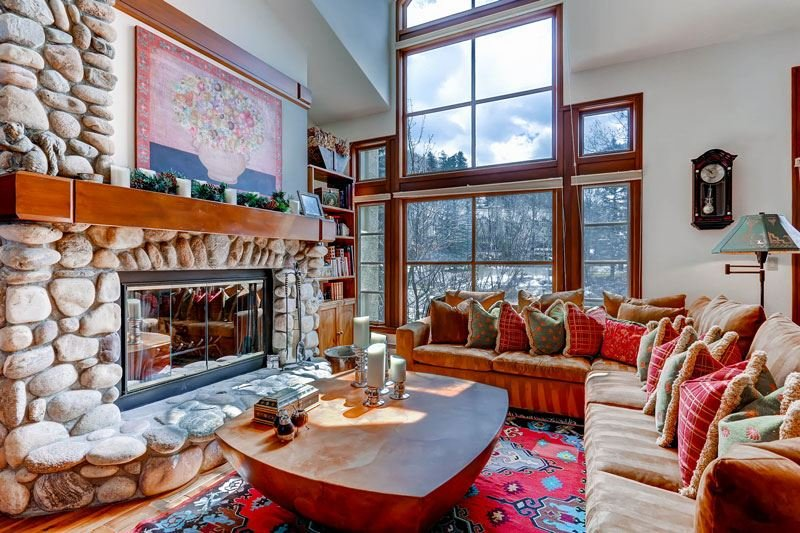 Meadows TownHomes  P2 - Image 1 - Beaver Creek - rentals