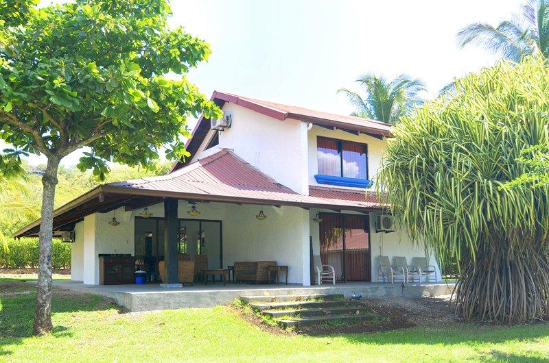 Ocean Front Villas Estival #1 - Image 1 - Playa Flamingo - rentals