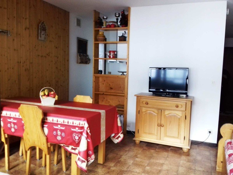 TARDEVANT 2 rooms 4 persons - 1 - Image 1 - Le Grand-Bornand - rentals