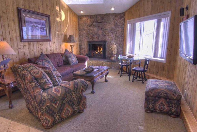 Westwind 403 1BD 2BA condo - Image 1 - Vail - rentals