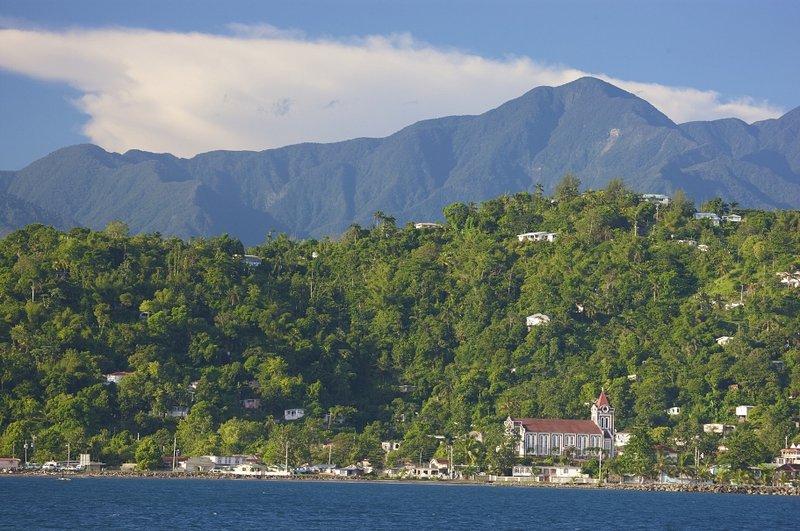 Tranquility Villa - Port Antonio & Blue Mountains - Image 1 - Port Antonio - rentals