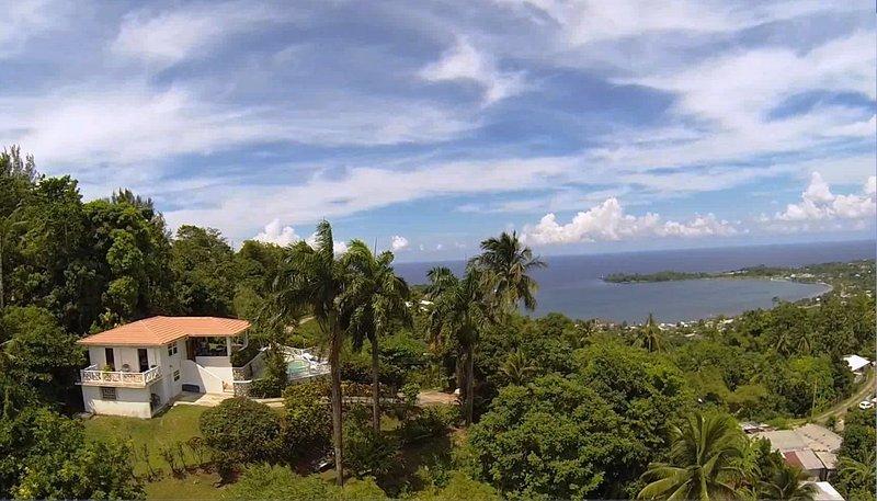 Port Antonio! - Tranquility Villa - Port Antonio & Blue Mountains - Port Antonio - rentals