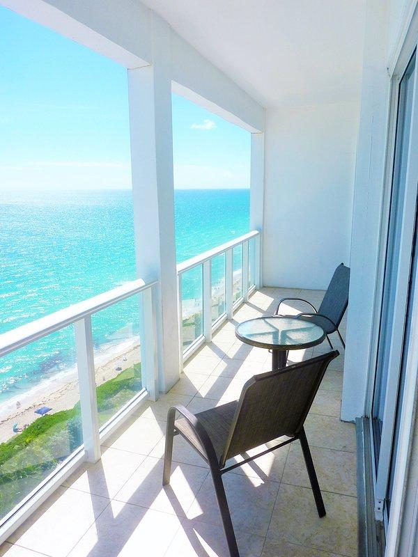 Ocean View Penthouse 2 - Image 1 - Miami Beach - rentals