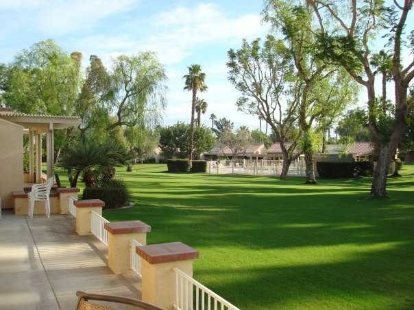 The Grounds - Palm Desert Resort & Country Club I - Palm Desert - rentals