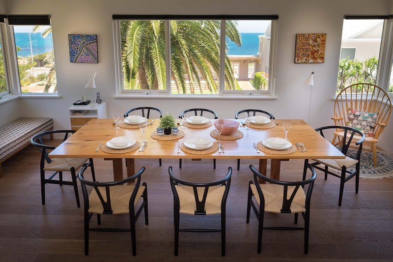 Cottesloe Beach House Stays -Executive Beach House - Image 1 - Cottesloe - rentals