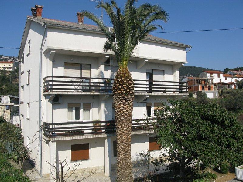 house - Miljenko A1(8+1) - Banjol - Banjol - rentals