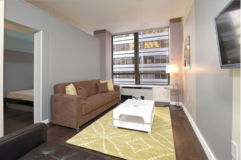Luxurious and Well-Organized 1 Bedroom Apartment - Image 1 - New York City - rentals