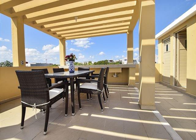 Stunning Caribbean Beachfront Condo (EFC402) 35% off - Image 1 - Playa del Carmen - rentals