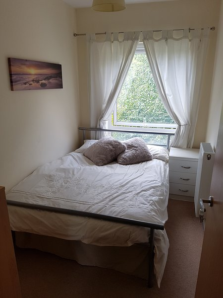 Small double room in Bristol apartment - Image 1 - Bristol - rentals