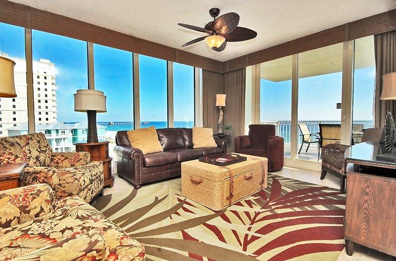 Colonnades 401 - Image 1 - Gulf Shores - rentals