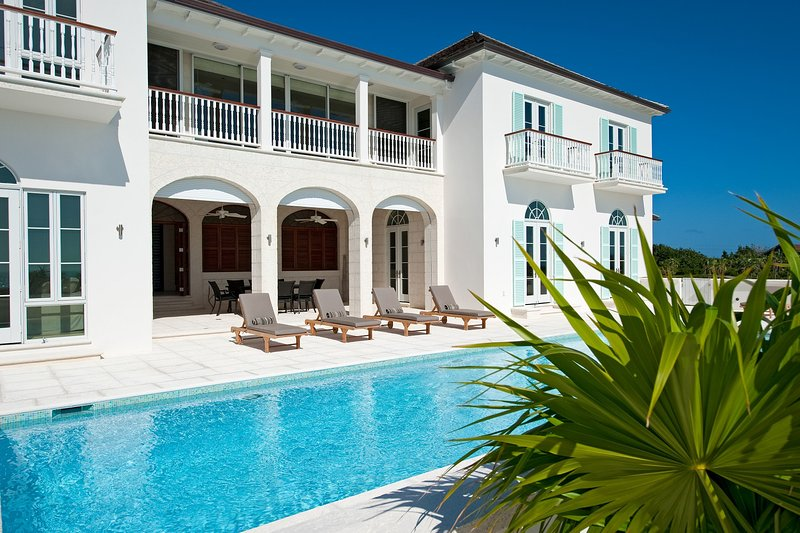 Long Bay House - Image 1 - Providenciales - rentals