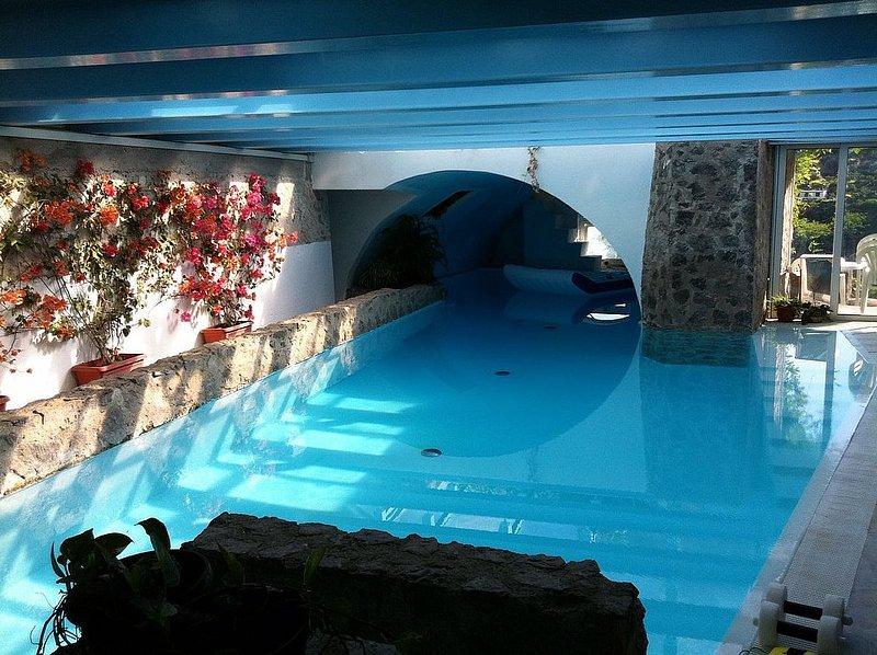 Villa Albarosa A - Image 1 - Vietri sul Mare - rentals