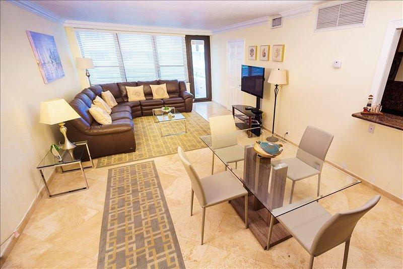 Millionaire's Row Spacious Deluxe Two Bedroom  1AX2EAZ - Image 1 - Miami Beach - rentals