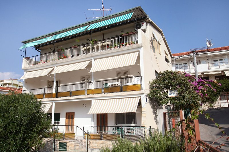 house - Kaza A2(2) - Trogir - Trogir - rentals