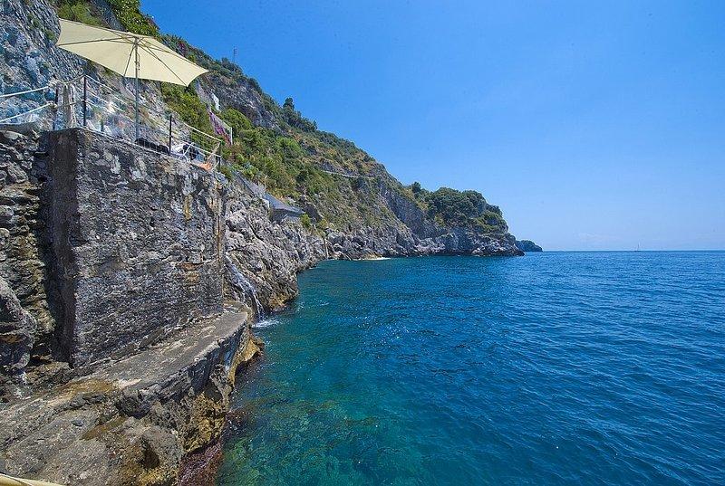 Villa Bice - Image 1 - Amalfi - rentals