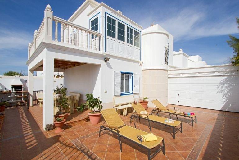 Villa Amigamar 2332 - Image 1 - Playa Honda - rentals