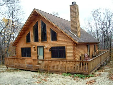 Cabin minutes from Mount Snow and Pet Friendly - Image 1 - Wilmington - rentals