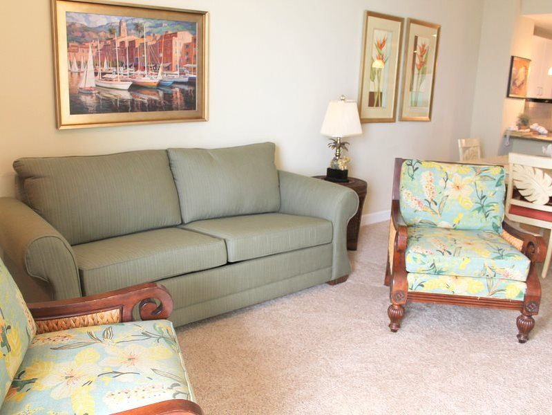 Make your New Family Tradition on the Beach in this Pet Friendly 2 Bedroom at on the 11th Floor at Grand Panama Resort - Image 1 - Panama City Beach - rentals