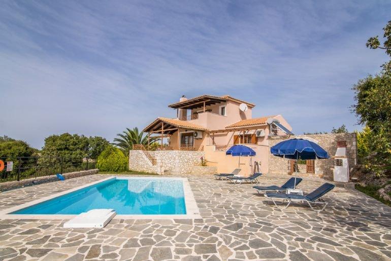 Villa Yeraki 981 - Image 1 - Kothreas - rentals