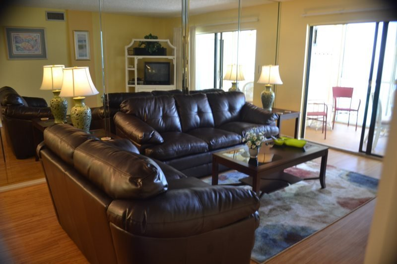 Take Advantage of Our Sunroom here in our 2 Bedroom unit at Regency Towers! - Image 1 - Taroudant - rentals