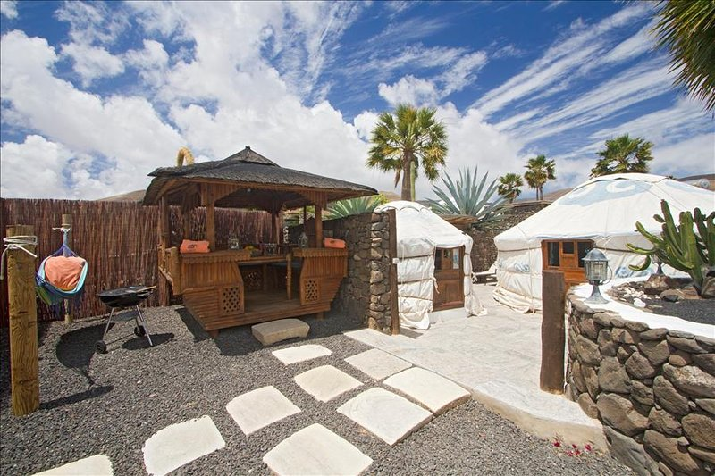 Yurt LVC226323 - Image 1 - Arrieta - rentals