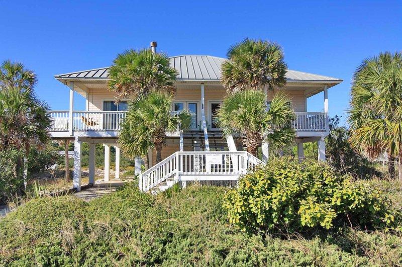 Gulf Galaxy - Image 1 - Saint George Island - rentals