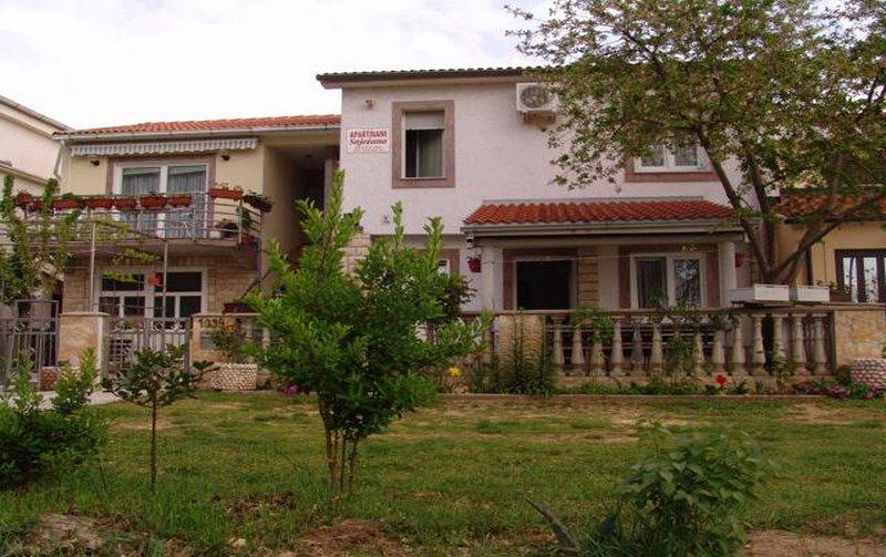 house - Joza A1(2+2) - Sabunike - Nin - rentals