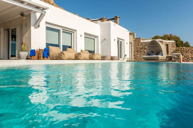 Villa Giannis - Image 1 - Agios Ioannis - rentals