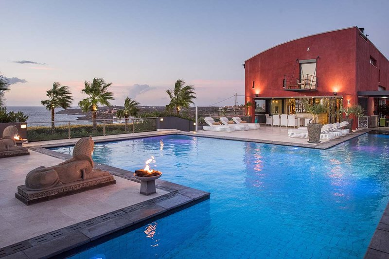 Villa Lene - Image 1 - Akrotiri - rentals